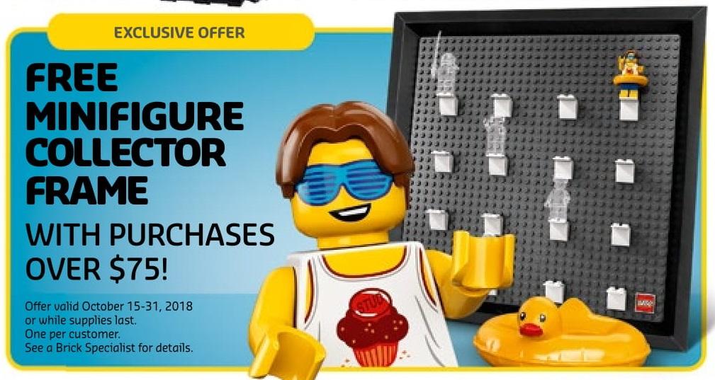 lego store calendar september 2019